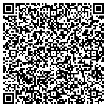 QR-код с контактной информацией организации ПЕТР ПКФ, ООО