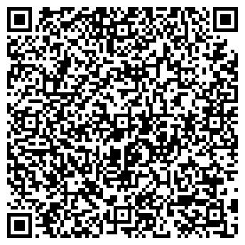 QR-код с контактной информацией организации ООО «ВентМаш»