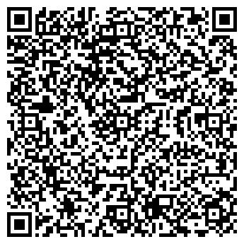QR-код с контактной информацией организации ЧУП Линорм