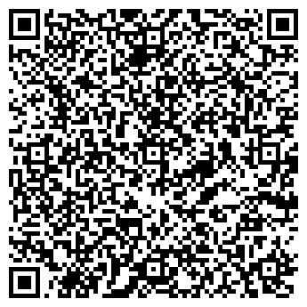 QR-код с контактной информацией организации ИП Гук И.М