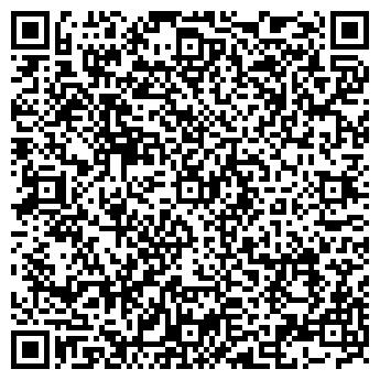 """QR-код с контактной информацией организации ЧУП """"ОбъективСтрой"""""""