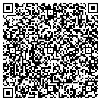 QR-код с контактной информацией организации Субъект предпринимательской деятельности ООО «ЛакиРайт»