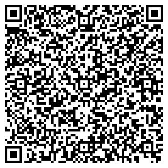 QR-код с контактной информацией организации ООО ВЕРКИСО