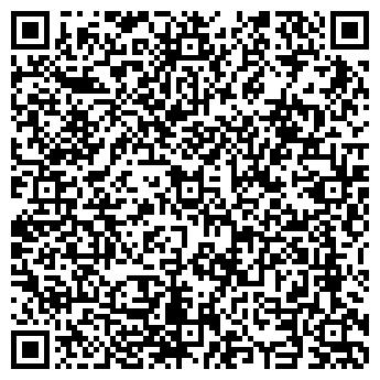 QR-код с контактной информацией организации ИП Никонов В.В
