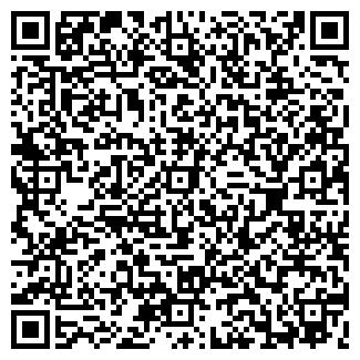 QR-код с контактной информацией организации РИКША, ООО