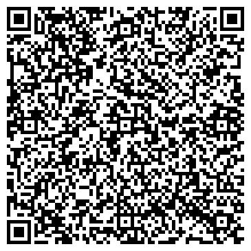 QR-код с контактной информацией организации Субъект предпринимательской деятельности ИП Алебович С.В.