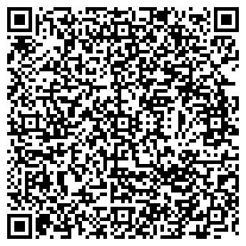 QR-код с контактной информацией организации САД-ОГОРОД, ООО