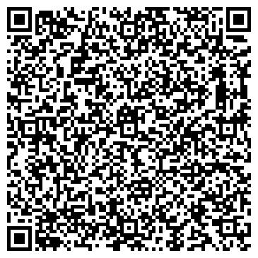 QR-код с контактной информацией организации Знакомый сантехник