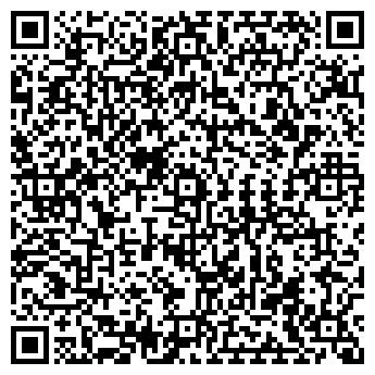 QR-код с контактной информацией организации ИП Иванов Д.В., Частное предприятие