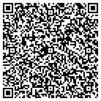 QR-код с контактной информацией организации ип анисимов