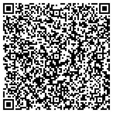 QR-код с контактной информацией организации Общество с ограниченной ответственностью ТОО Material Supply Almaty