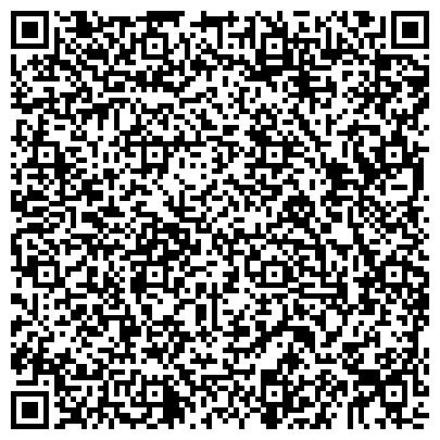 QR-код с контактной информацией организации Общество с ограниченной ответственностью Техно-Security