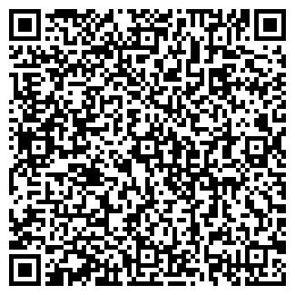 QR-код с контактной информацией организации AnGrid