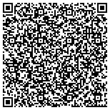 QR-код с контактной информацией организации Частное предприятие Индивидуальный предприниматель Баймукашева