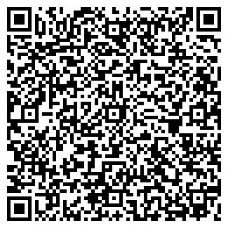 QR-код с контактной информацией организации ТИКРА, ООО