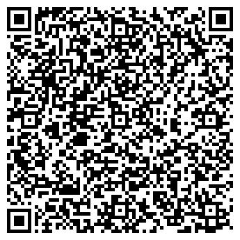 QR-код с контактной информацией организации ТОО «Orlan BA-Group»