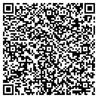 QR-код с контактной информацией организации ЦАРИЦЫН