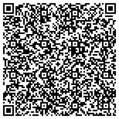 QR-код с контактной информацией организации ТОО «ОНТУСТИК АЙМАКТЫК КУРЫЛЫС ОРТАЛЫГЫ»