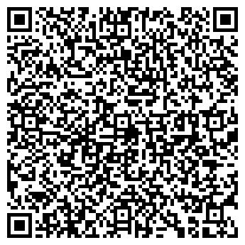 QR-код с контактной информацией организации Частное предприятие ИП Дайнеко