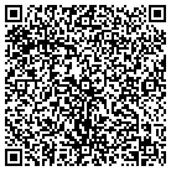 QR-код с контактной информацией организации Print Effect