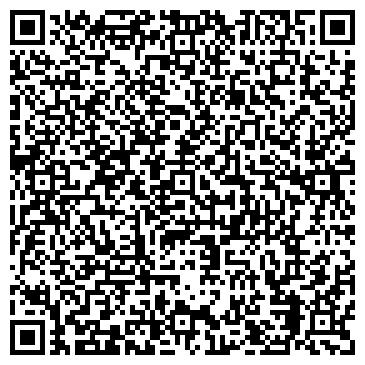 """QR-код с контактной информацией организации ИП """"Макетная мастерская"""""""