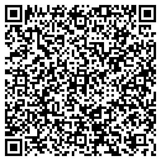 QR-код с контактной информацией организации ИП «Карамысов Р. Т.»