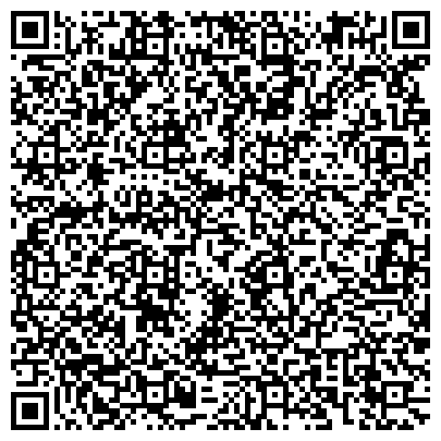 QR-код с контактной информацией организации Субъект предпринимательской деятельности Студия ландшафтного дизайна «Сады Семирамиды»