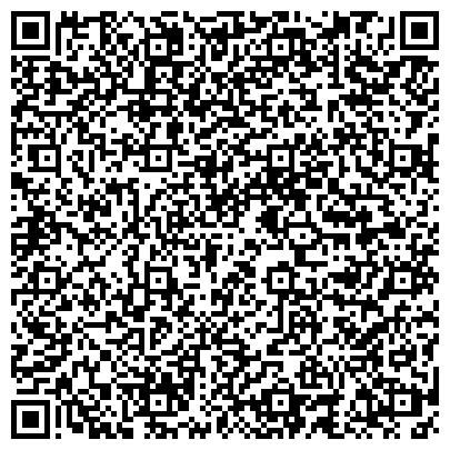 QR-код с контактной информацией организации Частное предприятие ФОП Терзи(киоски,бытовки,посты охраны,ворота)