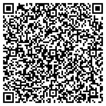 QR-код с контактной информацией организации Мастер в доме
