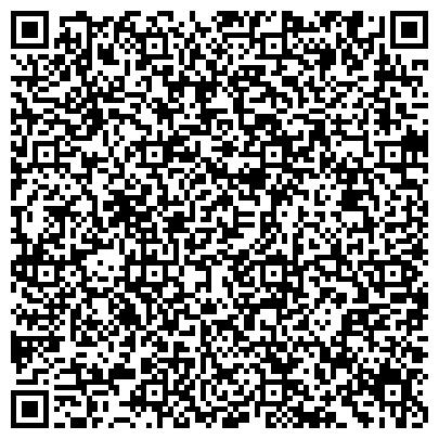 QR-код с контактной информацией организации ООО Строительная группа