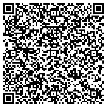 QR-код с контактной информацией организации NEW PLANET LTD