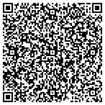 QR-код с контактной информацией организации ООО «Кит Технолоджи»