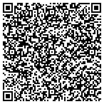 QR-код с контактной информацией организации ЧПТУП «Евроэлектрострой-Брест»