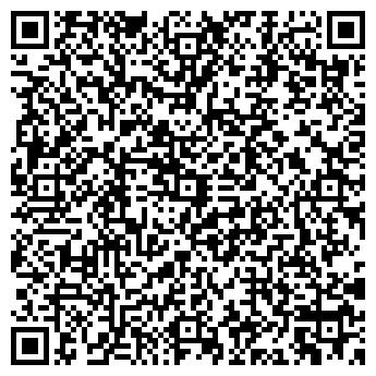 QR-код с контактной информацией организации PERPETUUM MOBILE, ООО