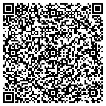 QR-код с контактной информацией организации Строительный Молот
