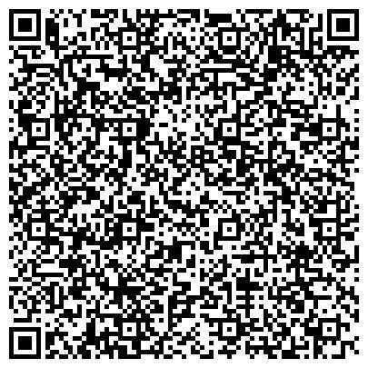 QR-код с контактной информацией организации Частное электромонтажное унитарное предприятие