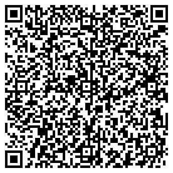 QR-код с контактной информацией организации ИП Каребо С.М.