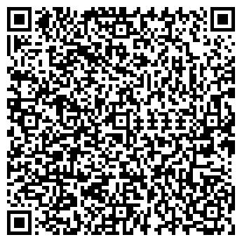 QR-код с контактной информацией организации ЧП «Сокхоф»