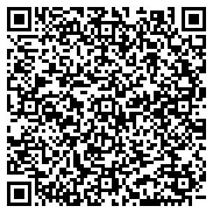 QR-код с контактной информацией организации БУДМАШ