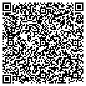 QR-код с контактной информацией организации Техгидроимпорт, ОДО