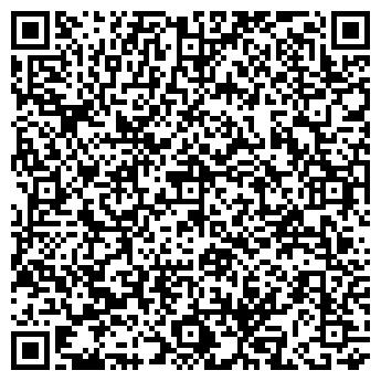 QR-код с контактной информацией организации Макродор, ОАО