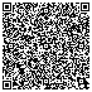 QR-код с контактной информацией организации ФортунаЭлектро, ООО
