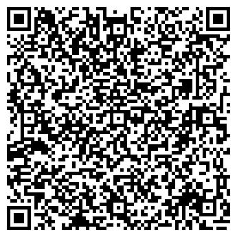 QR-код с контактной информацией организации КуМ, ЧПУП