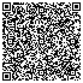 QR-код с контактной информацией организации Градос, ЗАО