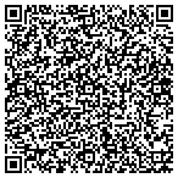 QR-код с контактной информацией организации Белаэрокосмогеодезия, РУП