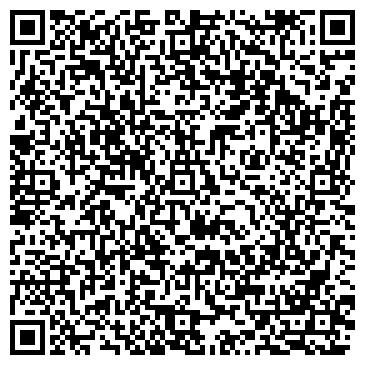 QR-код с контактной информацией организации Общество с ограниченной ответственностью ООО ТПК ВИЗИР