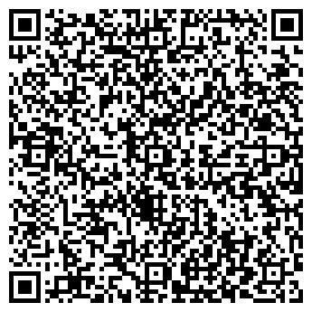 QR-код с контактной информацией организации Субъект предпринимательской деятельности СПД Оксюта Р. В.