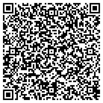 QR-код с контактной информацией организации ТИПОГРАФИЯ ГВД
