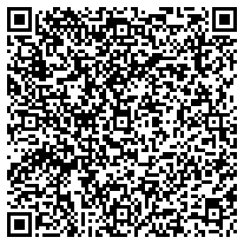 QR-код с контактной информацией организации Укр Пласт Украина