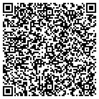 QR-код с контактной информацией организации ЧП Портал-Юг
